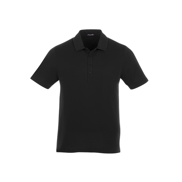 ACADIA Short Sleeve Men's Polo