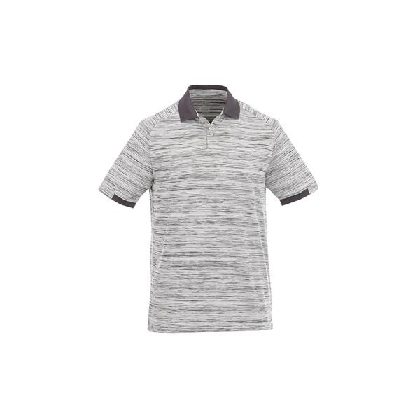 EMORY Short Sleeve Men's Polo
