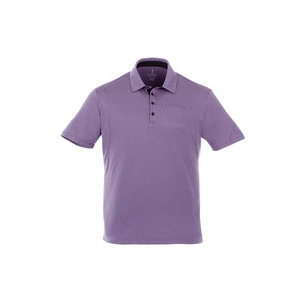 TORRES Short Sleeve Men's Polo