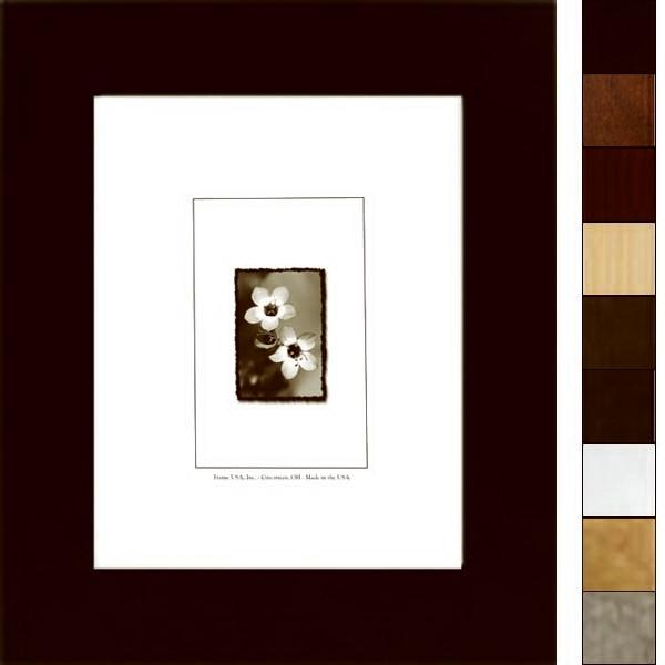 Corporate Wide Series - Frame, Black