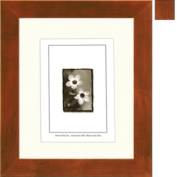 Honey Narrow Series - Wood Frame