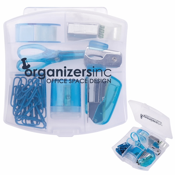 10-in-1 Office Supply Kit