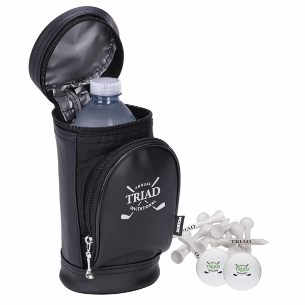 KOOZIE® Golf Bag Kooler Kit - Callaway®Warbird® 2.0
