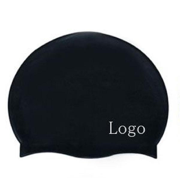 Silicone Swimming Cap,Adult Swim Cap