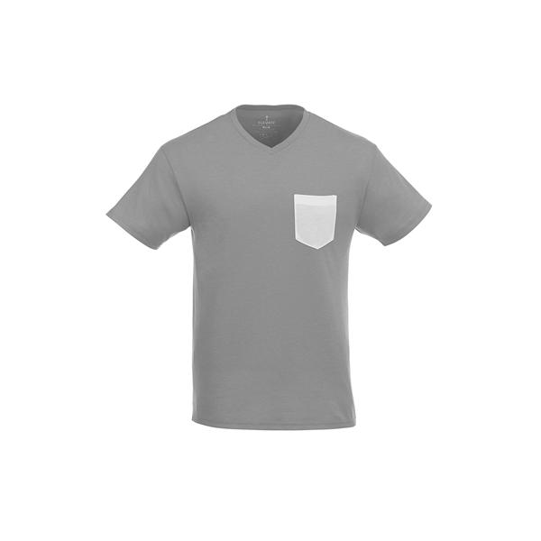 MONROE  Short Sleeve Pocket Youth's Tee