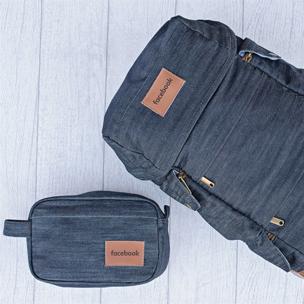 Presidio™ + Dopp Kit Bundle