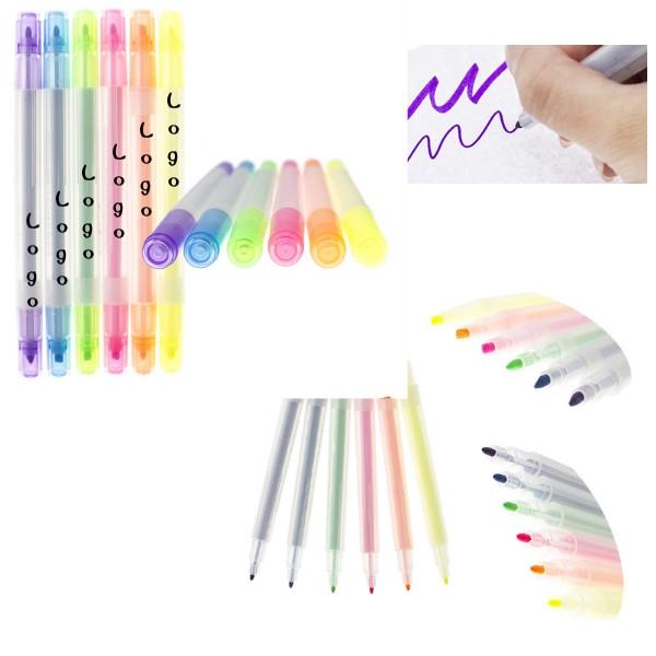 Twin Write Pen/Highlighter