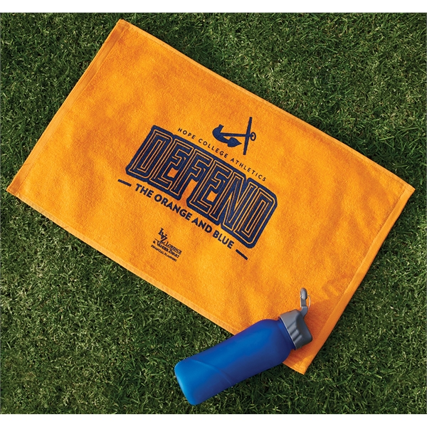 Platinum Collection Sport Towel - Colors