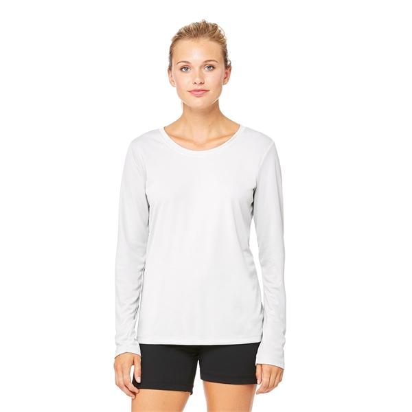 All Sport Women's Performance Long Sleeve T-Shirt