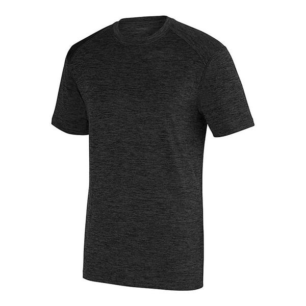 Augusta Sportswear Youth Intensify Black