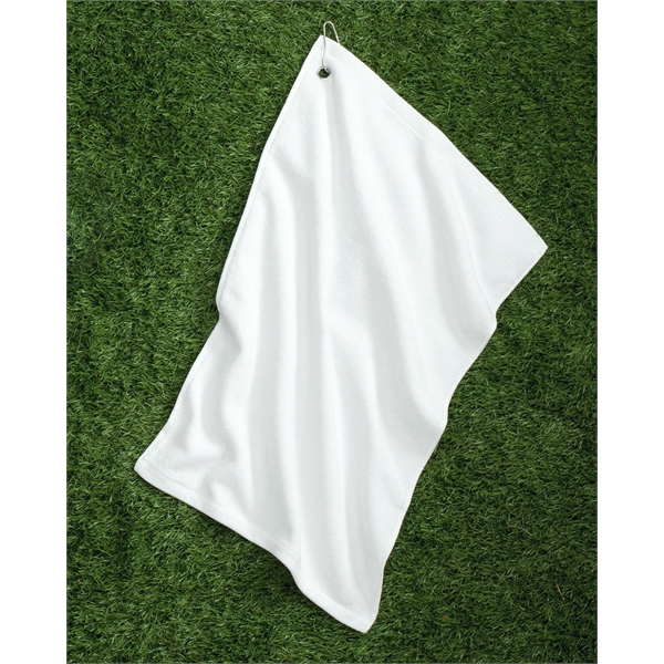 Carmel Towel Company Microfiber Golf Towel