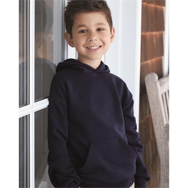 Hanes Ecosmart® Youth Hooded Sweatshirt