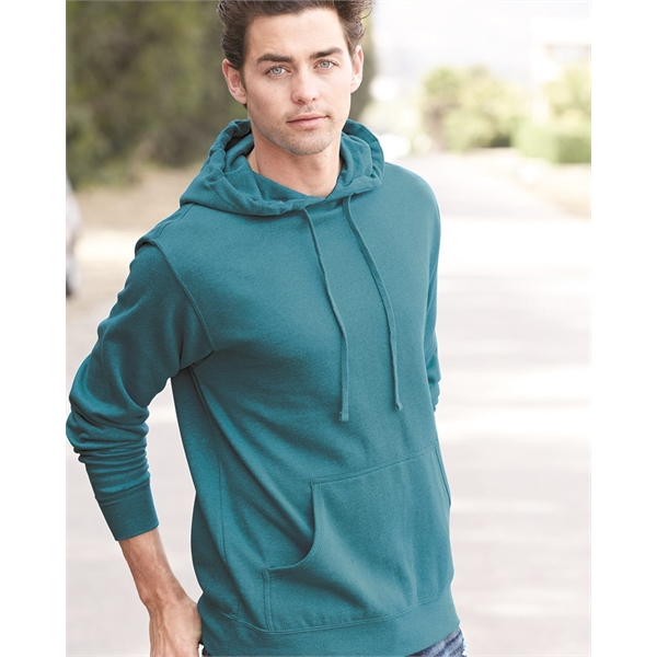 Independent Trading Co. Hooded Sweatshir