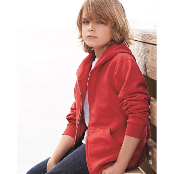 Independent Trading Co. Youth Midweight