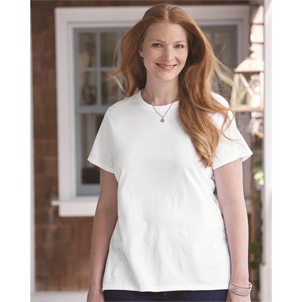 Just My Size Women's Short Sleeve T-Shirt