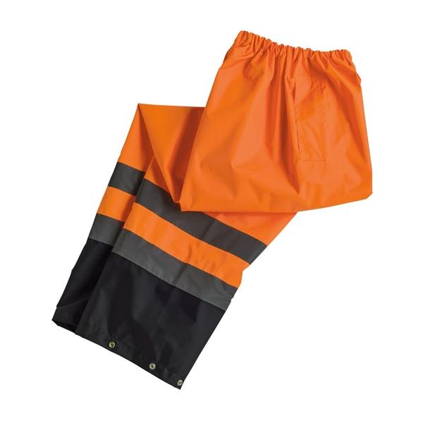 Kishigo Storm Cover Waterproof Rain Pants