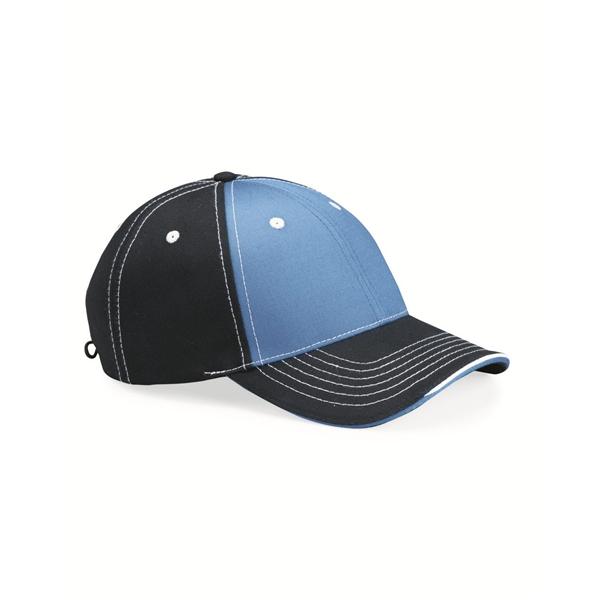 Sportsman Tri-Color Cap