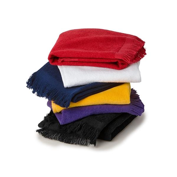 Towels Plus Fringed Spirit Towel