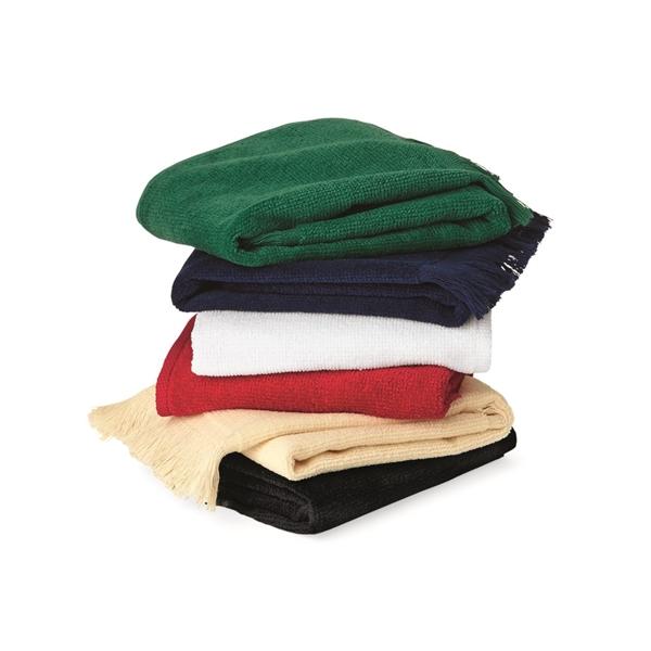 Towels Plus Fringed Fingertip Towel