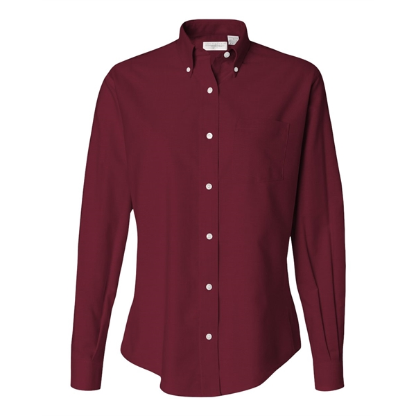 Van Heusen Women's Oxford Shirt