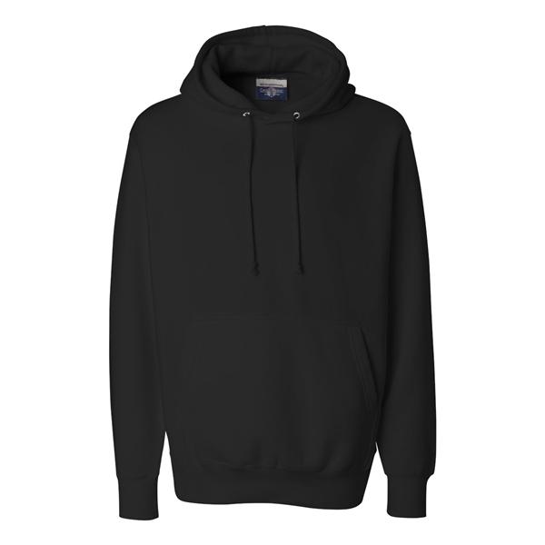 Weatherproof Cross Weave™ Hooded Sweatshirt