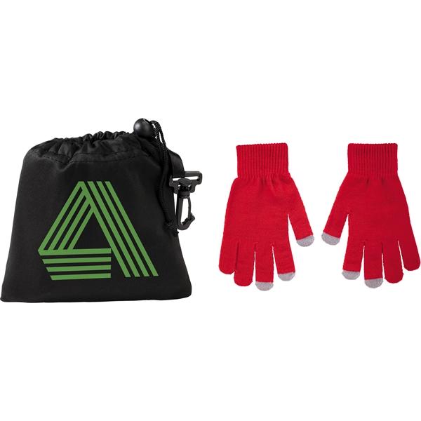 Touchscreen Regular Gloves