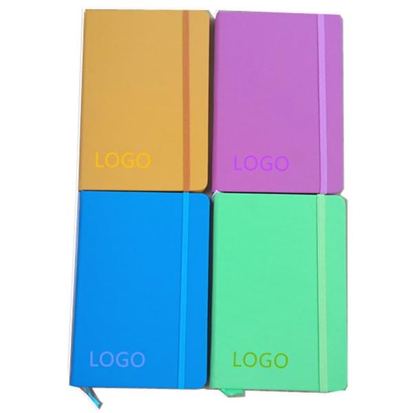 PU Cover Notebook, Hard Cover Notebook,PU Journal