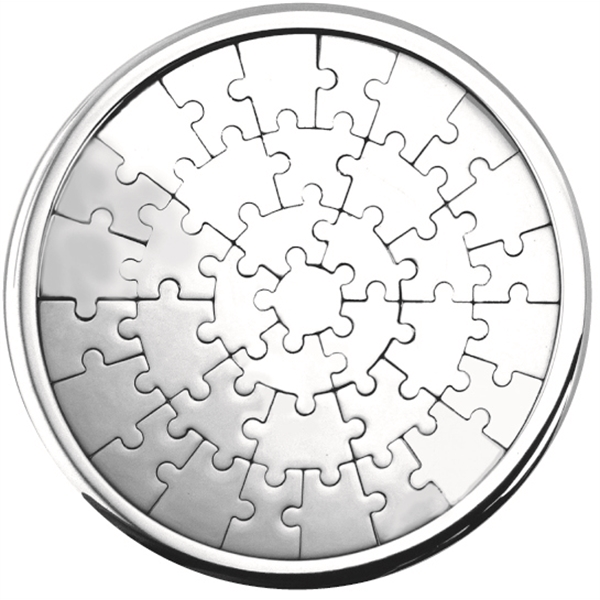 custom create your own puzzle bnoticed put a logo on it the