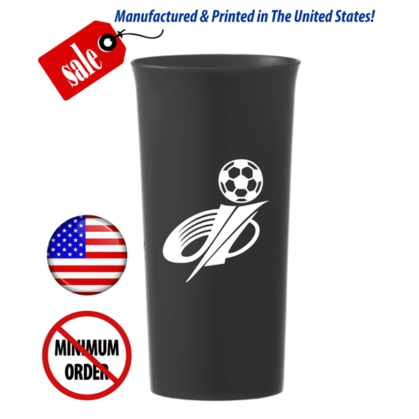 Closeout USA Made 16 oz. Stadium Cup
