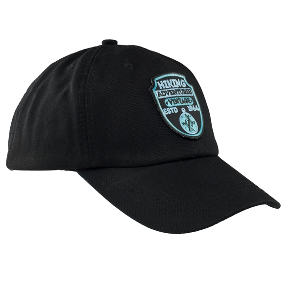Amur Baseball Caps with Mesh Lining