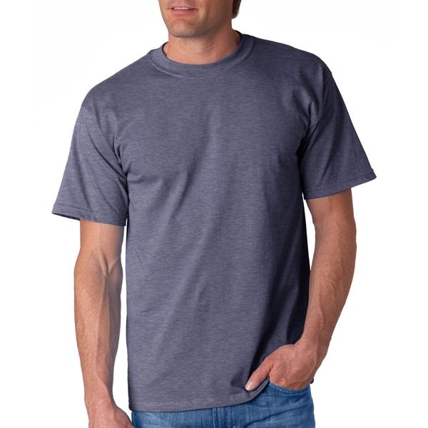 Gildan® Adult Ultra Cotton® T-Shirt - Adult 6 oz Preshrunk 100% Cotton Jersey T-Shirt.