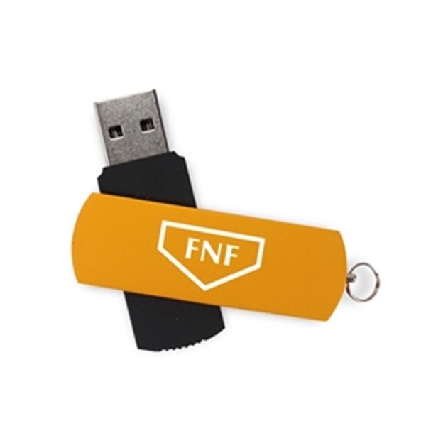 Montgomery Sleek Swivel USB