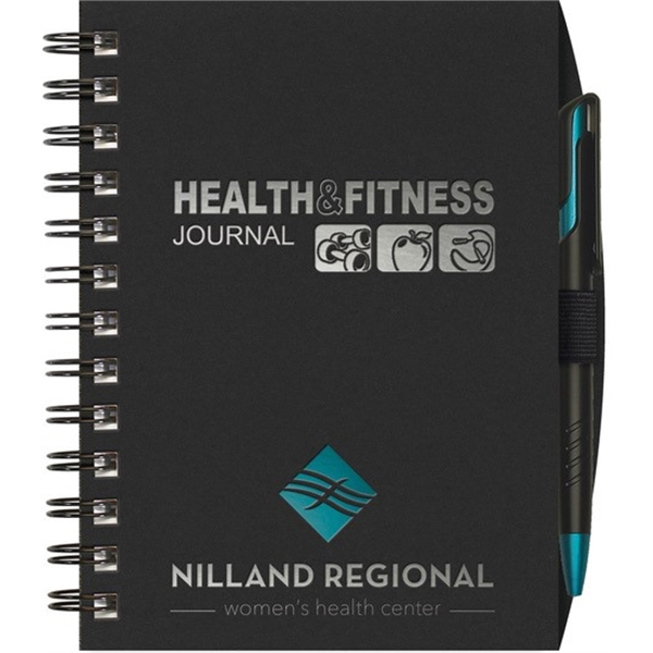 Health Journals - Exercise Tracker