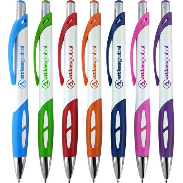 Bruin White Pen