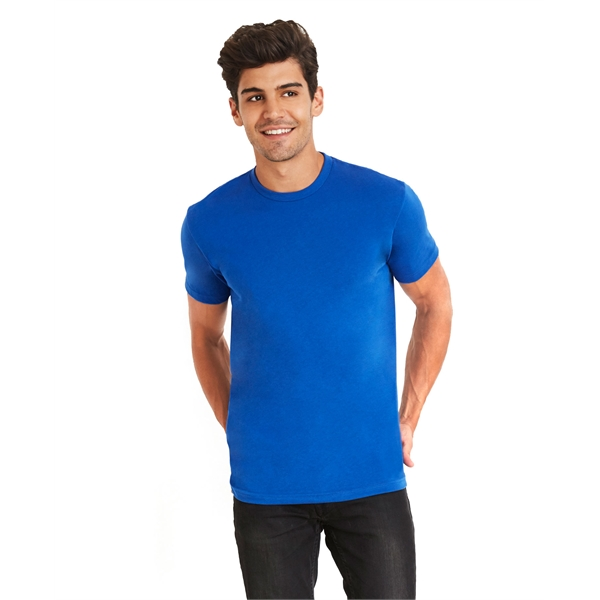 Next Level Men's Sueded Tee