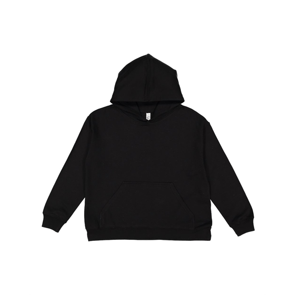 LAT Youth Pullover Hooded Sweatshirt