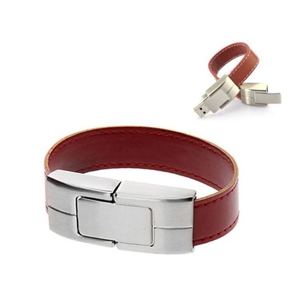 2 GB Wristband USB Flash Drive