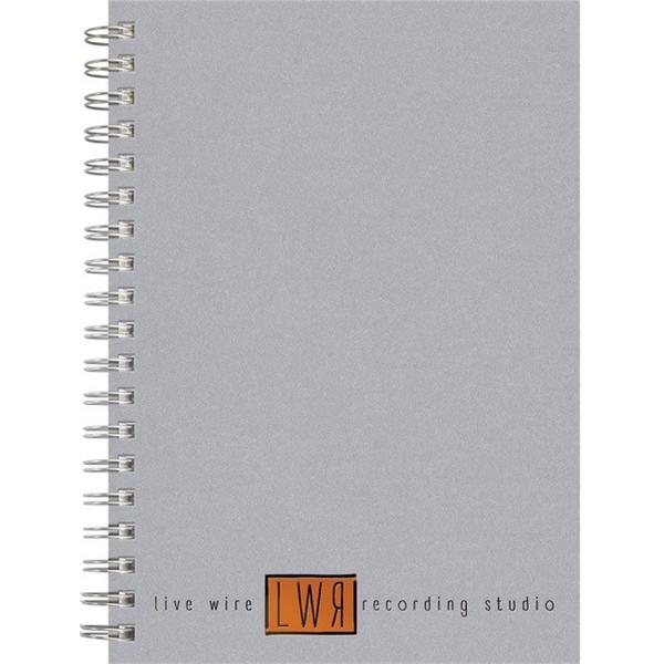 Color Fleck Journals - Medium Note Book