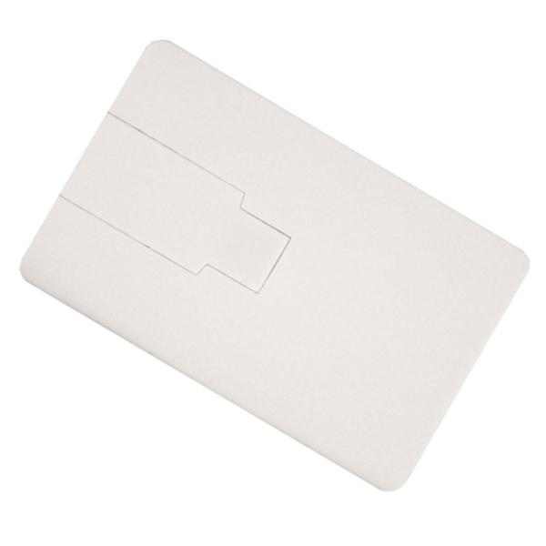 Credit Card Flip Flash Drive