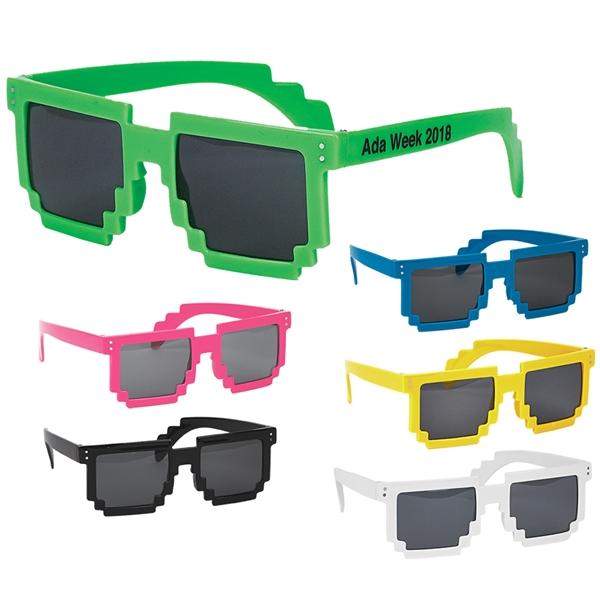 Robot Sunglasses