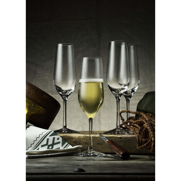 Morberg Collection Champagne set 4