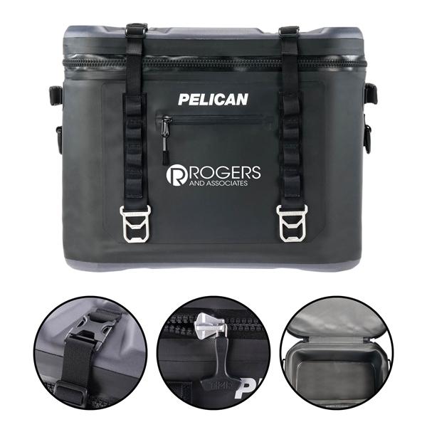 Pelican™ SOFT-SC48-BLK COOLER