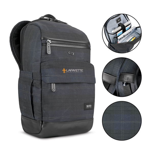 Solo® Boyd Backpack