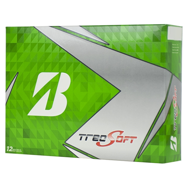 Bridgestone Treo Soft  Golf Balls