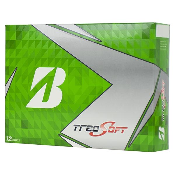 Bridgestone Treo Soft  Golf Balls (Factory Direct)