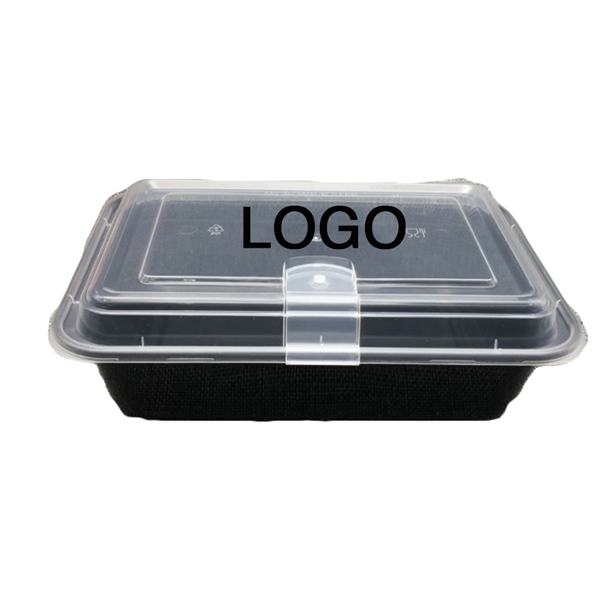 Disposable Container, One-off Lunch Box