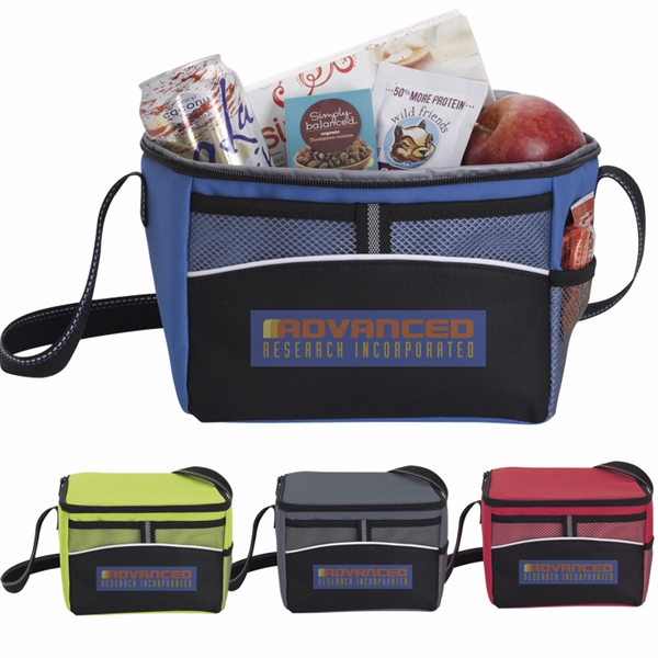 Icebreaker Mesh Lunch Cooler