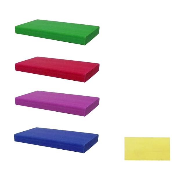 Rectangle Rubber Eraser