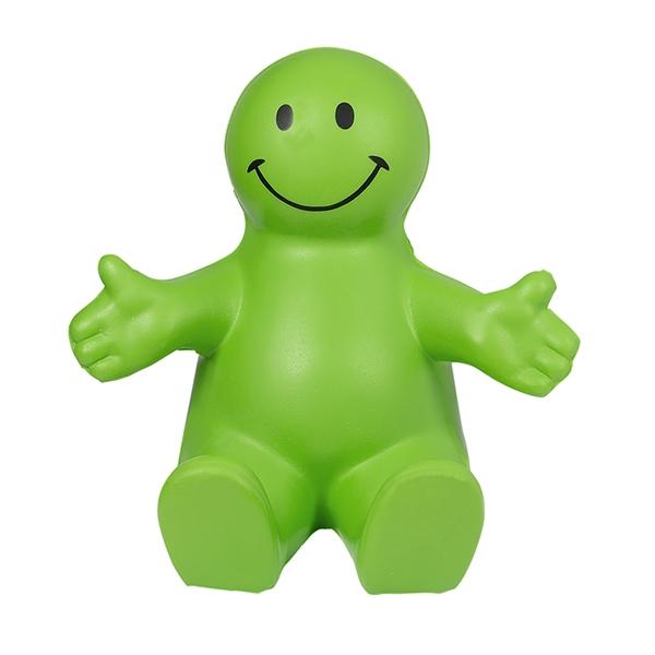 Smiley Guy Mobile Device Holder