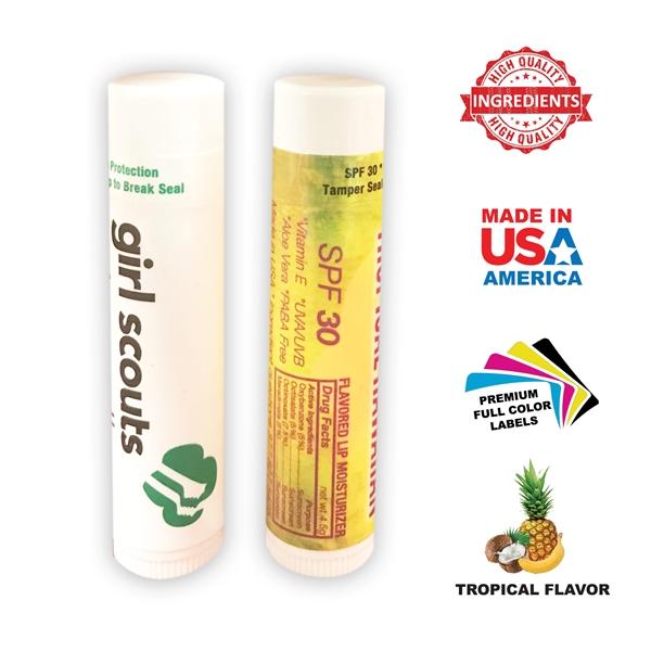 Sport Balm SPF30 Tropical Flavor